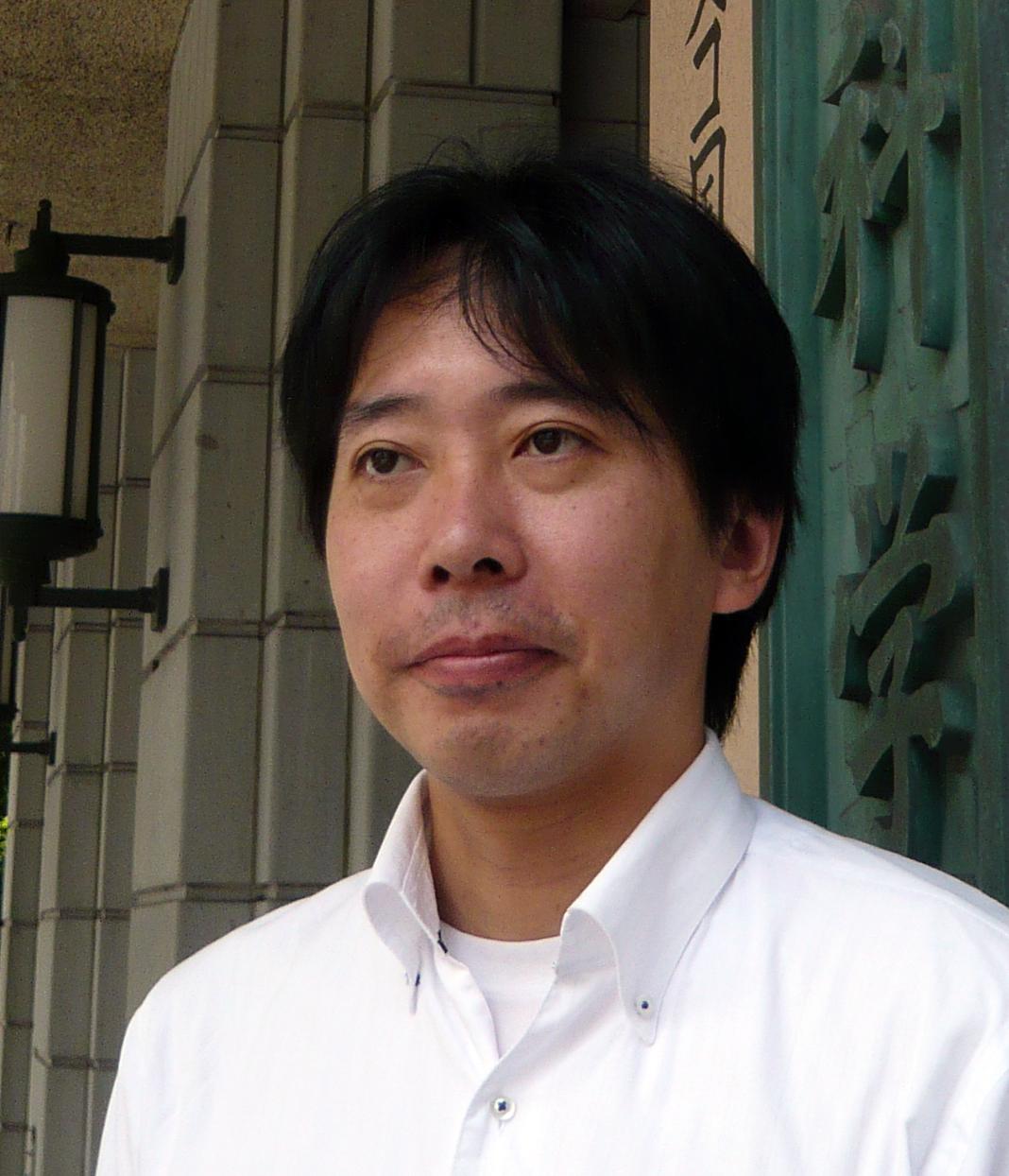 震災対策部門 文化財調査官  西岡 聡 氏